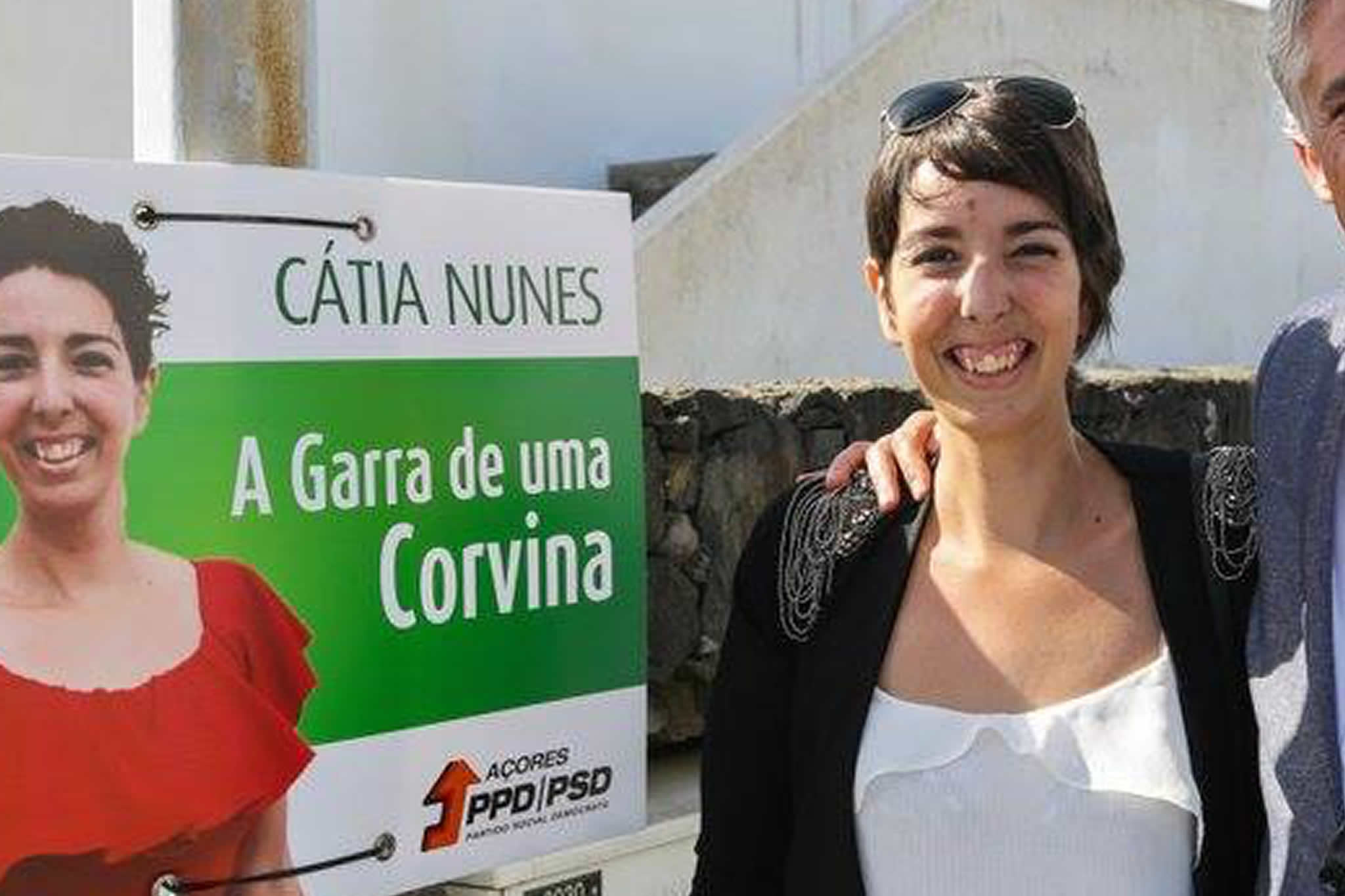 Catia Nunes