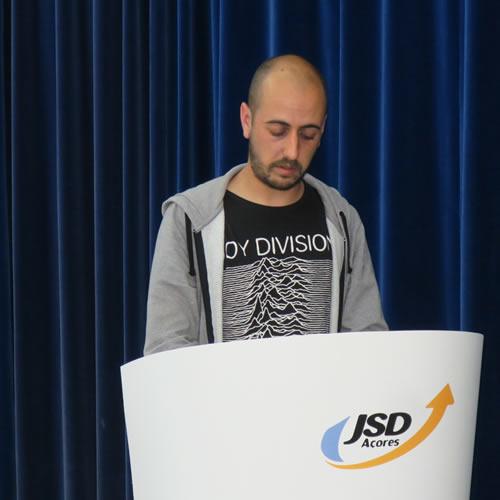 Joel Cardoso