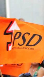 Bandeiras-PSD